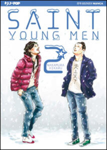 Saint young men. Vol. 2