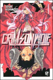 Crimson Wolf. Vol. 1.pdf