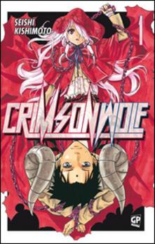 Cefalufilmfestival.it Crimson Wolf. Vol. 2 Image