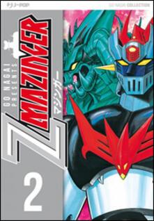 Z Mazinger. Ultimate edition. Vol. 2.pdf