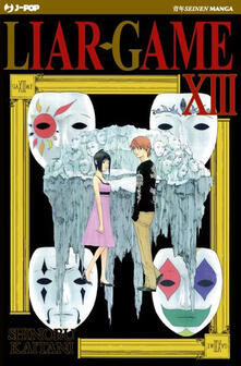 Birrafraitrulli.it Liar Game. Vol. 13 Image