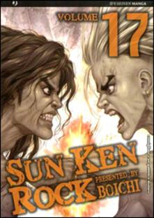 Sun Ken Rock. Vol. 17.pdf