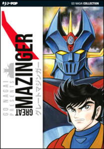 Great Mazinger. Regular