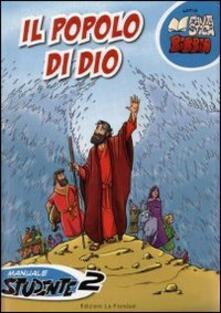 Il popolo di Dio. Manuale studente. Vol. 2.pdf