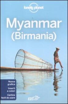 Camfeed.it Myanmar (Birmania) Image
