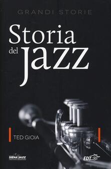 Premioquesti.it Storia del jazz Image