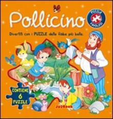 Daddyswing.es Pollicino. Con 6 puzzle Image