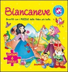 Biancaneve. Con 6 puzzle