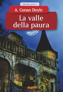 Premioquesti.it La valle della paura Image