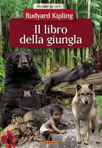 Il libro della giungla - Rudyard Kipling - ebook