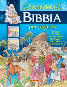 Storie della Bibbia per ragazzi.pdf