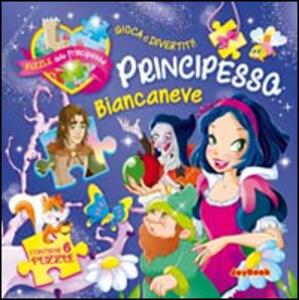 Principessa Biancaneve