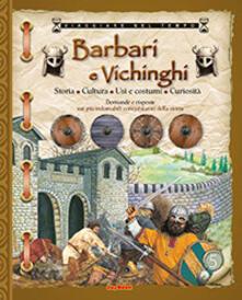 Voluntariadobaleares2014.es Barbari e vichinghi Image