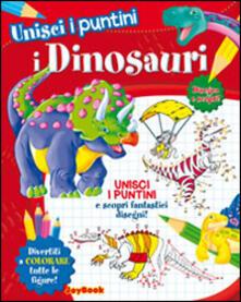 Tegliowinterrun.it I dinosauri. Unisci i puntini Image