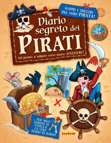 Antondemarirreguera.es Diario segreto dei pirati Image