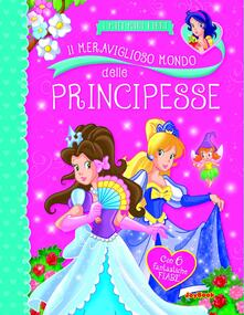 Radiosenisenews.it Il meraviglioso mondo delle principesse Image