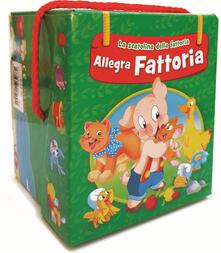 Promoartpalermo.it Allegra fattoria. La scatolina della fattoria Image