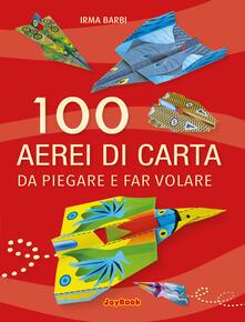 3tsportingclub.it 100 aerei di carta da piegare e far volare Image