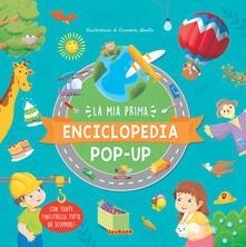 Daddyswing.es La mia prima enciclopedia pop-up Image