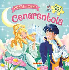 Premioquesti.it Cenerentola. Con 4 puzzle Image