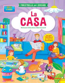 Listadelpopolo.it La casa Image