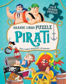 Filmarelalterita.it I pirati. Con 4 puzzle Image
