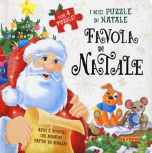 Squillogame.it Favola di Natale. I miei puzzle di Natale. Ediz. a colori Image