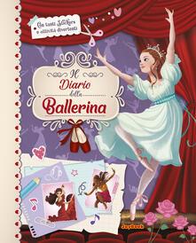 Squillogame.it Il diario della ballerina Image