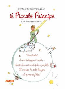 Nicocaradonna.it Il Piccolo Principe Image