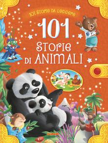 Rallydeicolliscaligeri.it 101 storie di animali Image