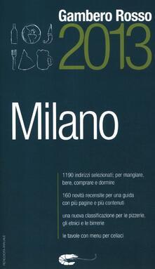 Milano del Gambero Rosso 2013.pdf