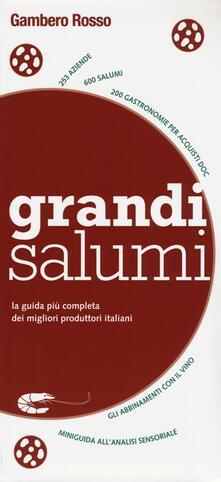 Secchiarapita.it Grandi Salumi. La guida più completa dei migliori produttori italiani Image