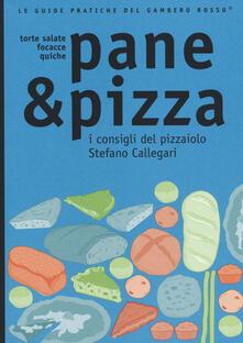 Fondazionesergioperlamusica.it Pane & pizza. I consigli del pizzaiolo Stefano Callegari Image