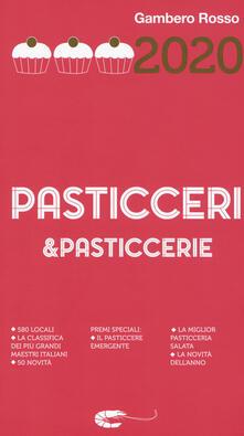 Listadelpopolo.it Pasticceri & pasticcerie 2020 Image