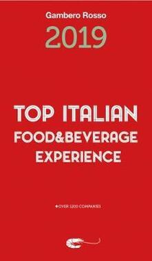 Vitalitart.it Top italian food & beverage experience 2019 Image