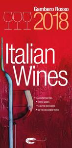 Italian Wines 2018 - AA.VV. - ebook