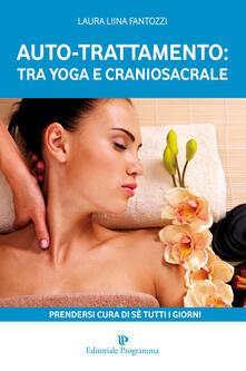 Premioquesti.it Auto-trattamento: tra yoga e craniosacrale. Prendersi cura di sé tutti i giorni Image
