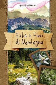 Antondemarirreguera.es Erbe e fiori di montagna Image