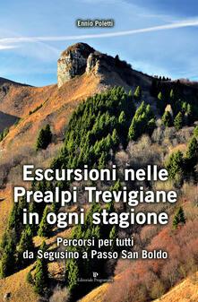Ristorantezintonio.it Escursioni nelle Prealpi Trevigiane in ogni stagione. Percorsi per tutti da Segusino a Passo San Boldo Image