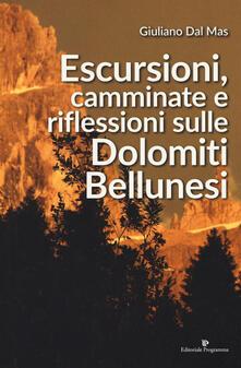 Escursioni, camminate e riflessioni sulle Dolomiti bellunesi.pdf