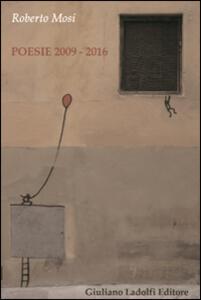 Poesie 2009-2016
