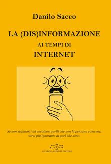 Daddyswing.es La (dis)informazione ai tempi di internet Image