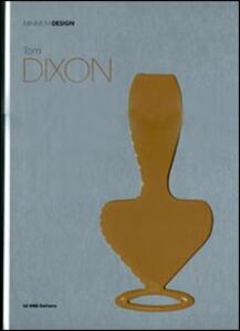 Libro Tom Dixon Davide F. Colaci Angela Rui