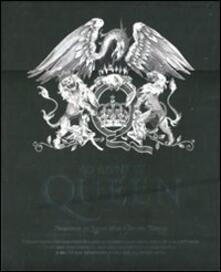 40 anni di Queen - Harry Doherty,Gary Taylor,Greg Brooks - copertina