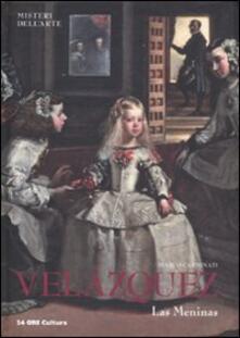 Listadelpopolo.it Las Meninas di Velázquez Image