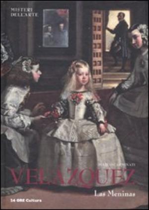 Las Meninas di Velázquez