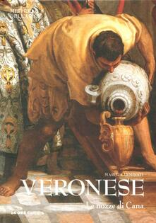 Daddyswing.es Veronese. Le nozze di Cana Image
