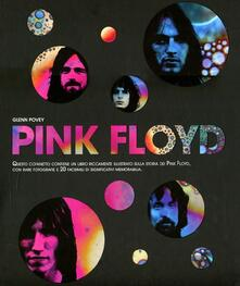 Pink Floyd - Glenn Povey - copertina