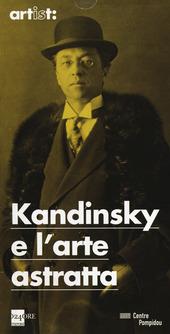 Kandinsky e l'arte astratta