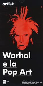 Warhol e la pop art